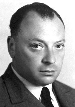 Wolfgang Pauli ...